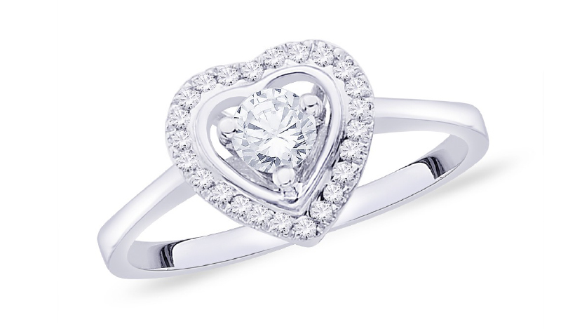 Heart shaped jewelry 7 ways to woo your Valentine