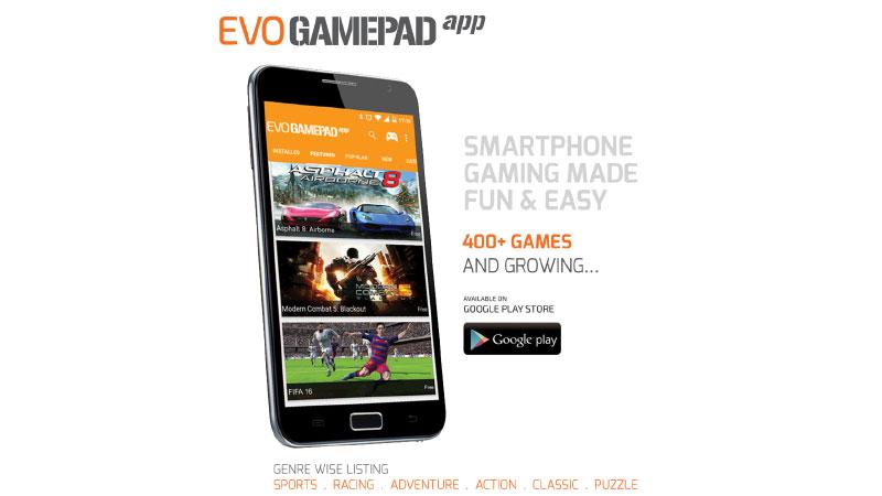 Amkette Evo Gamepad Pro 2