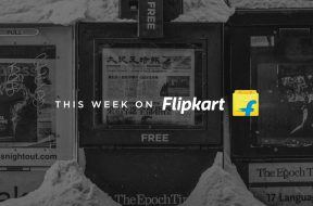 Flipkart News Update