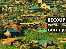 2015 Nepal-Bihar Earthquake