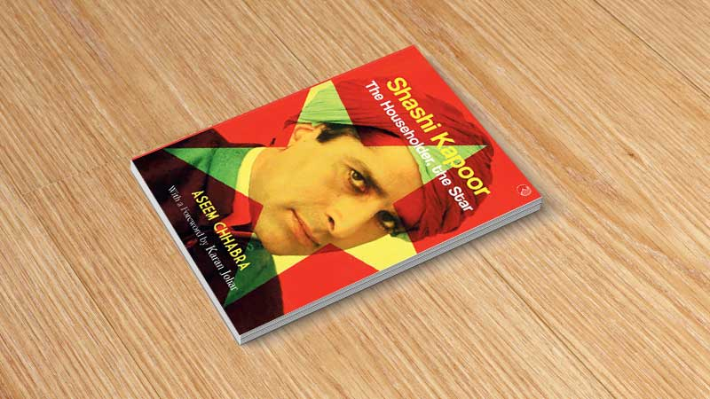 Shashi Kapoor - The Householder, The Star