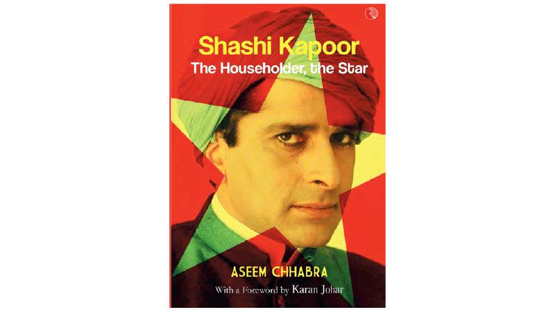 Shashi Kapoor - The Householder, The Star - Buy on Flipkart
