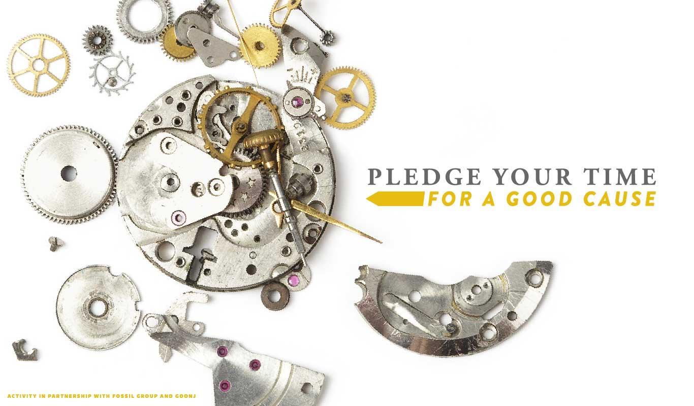 Flipkart Watch Exchange – your old watch for a good cause