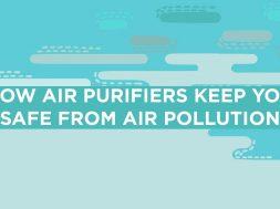 How Air Purifiers keep you safe