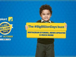 Big Billion Days Buzz - Tweets, Instagram Stories and more