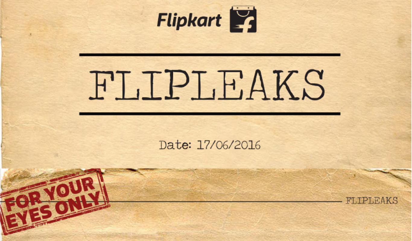 FlipLeaks: Psst! The future of online shopping is about to change!