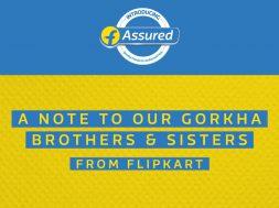 Flipkart Gorkha community