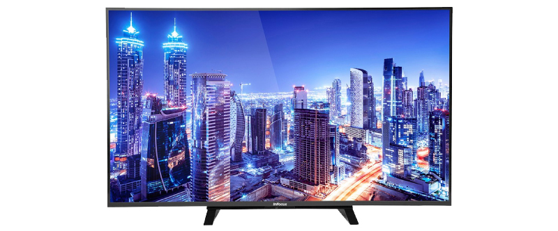 Flipkart EMI InFocus 152.7cm (60) Full HD LED TV