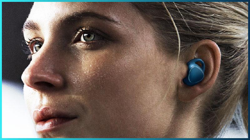 Samsung Gear IconX Fit2