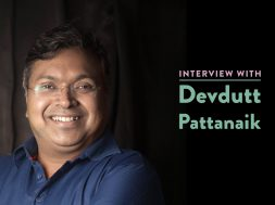 Devdutt Pattanaik on the Girl Who Chose