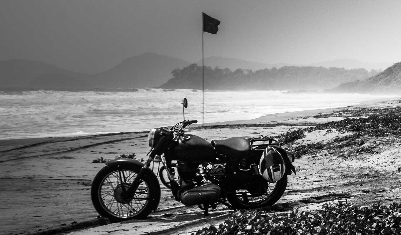 Royal Enfield accessories – Now thumping on Flipkart