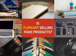 fake products