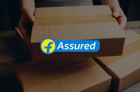 Flipkart Assured - speed and quality badge from Flipkart