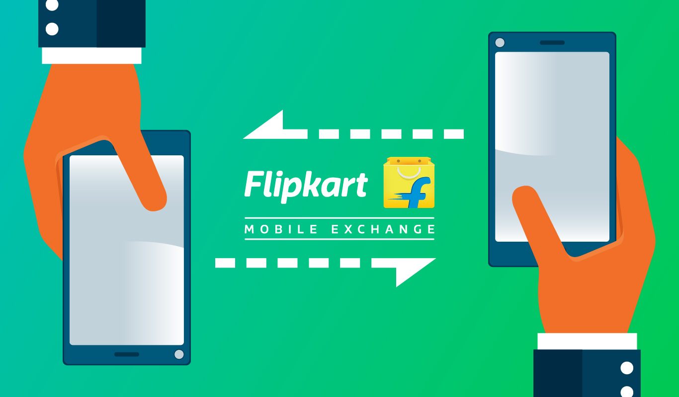 Old phone, new dreams – the true story of Flipkart's mobile exchange program