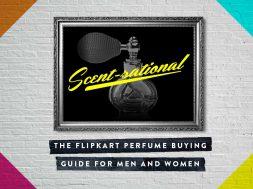 Flipkart perfume buying guide