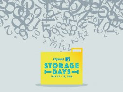Flipkart Storage Days