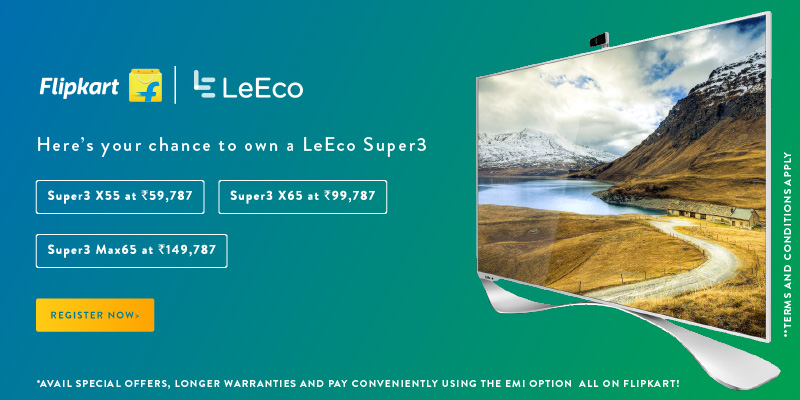 LeEco Super3
