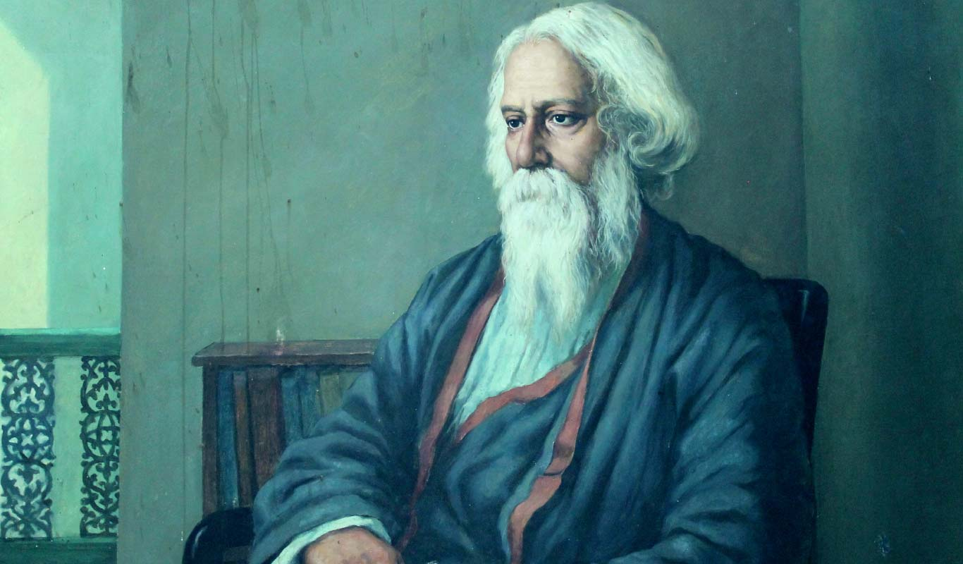 6 facts about Rabindranath Tagore on his 75th death anniversary