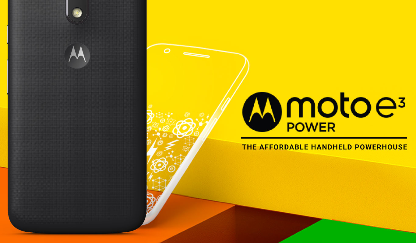 Image result for moto e3 power logo