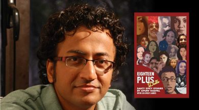 Apurv Nagpal Eighteen Plus Duets
