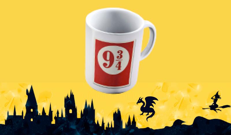 Harry Potter mechandise