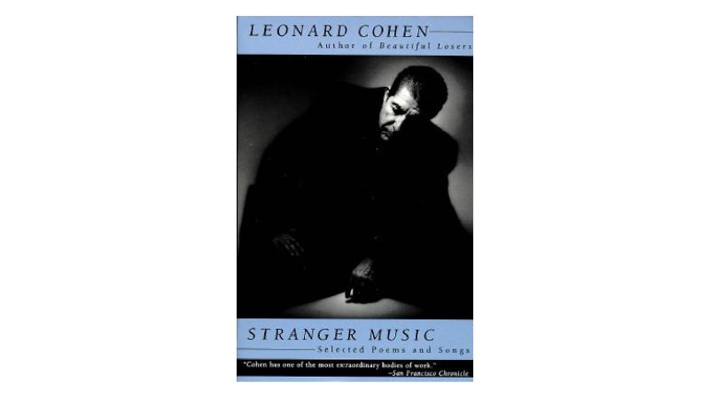 Leonard Cohen - Stranger Music