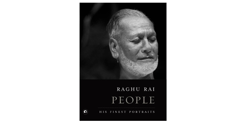Top Books of 2016 - Raghu Rai - People