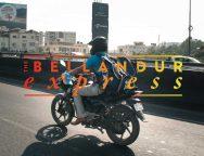 Ganapathy Poojari - Ekart's Flash Gordon