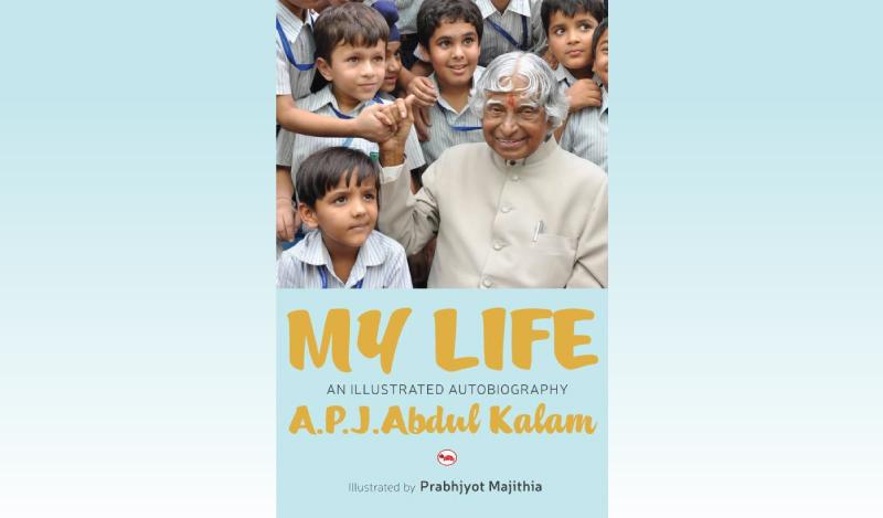 My Life - APJ Abdul Kalam autobiography