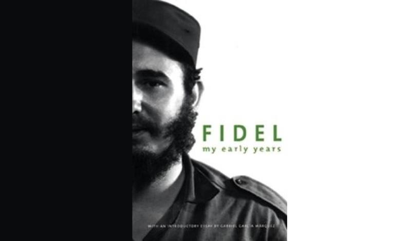 Fidel - memoir