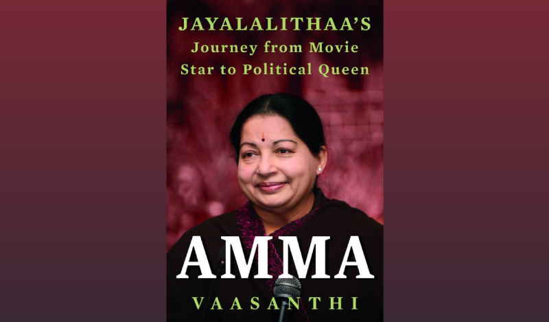 Jayalalithaa - biography on Flipkart
