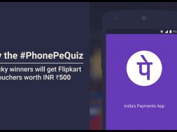 phonepe quiz