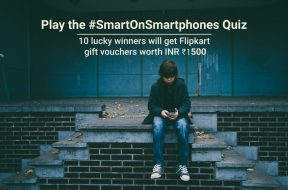 SmartonSmartphones Mega Quiz
