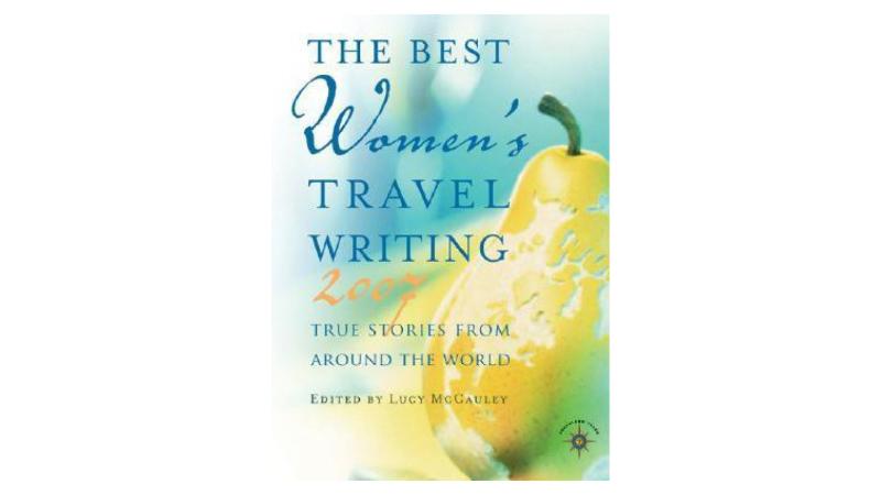 Travel Books Women Travel Writing
