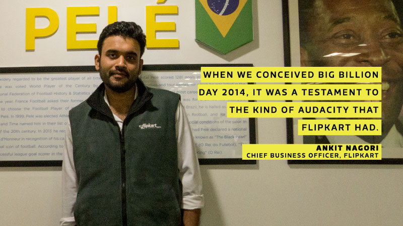 Ankit Nagori quote