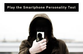 Smartphone Personality Test