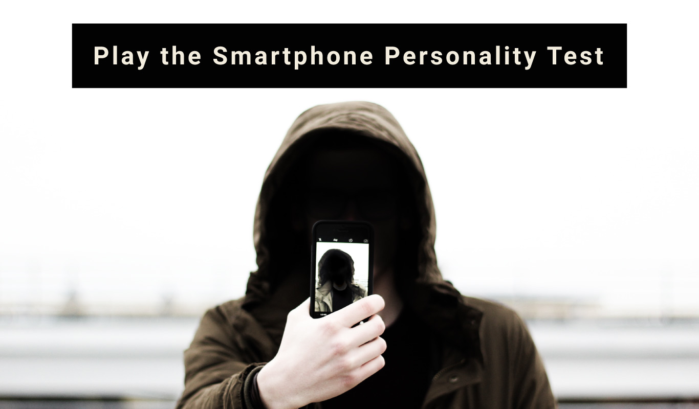 Smartphone Personality Test: What type of user are you?