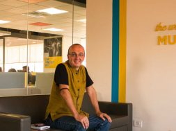 Stefaan Van Hooydonk - Flipkart Chief Learning Officer