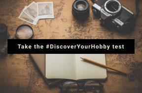 hobby test