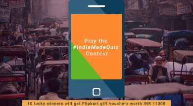 Made in India smartphones contest