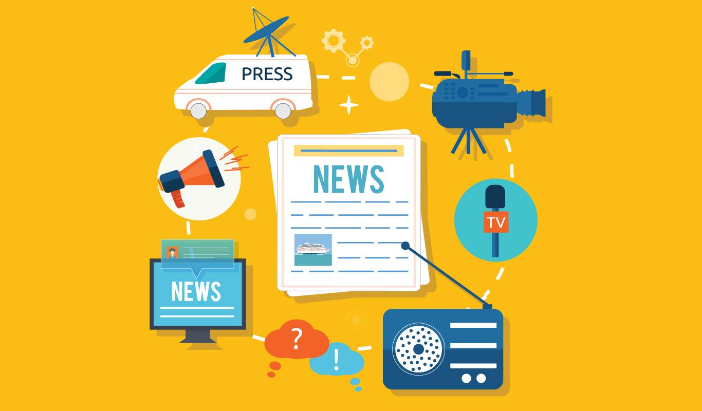 News headlines of the week – February 22, 2017