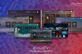 Flipkart Exclusive - CloudWalker Cloud TVs
