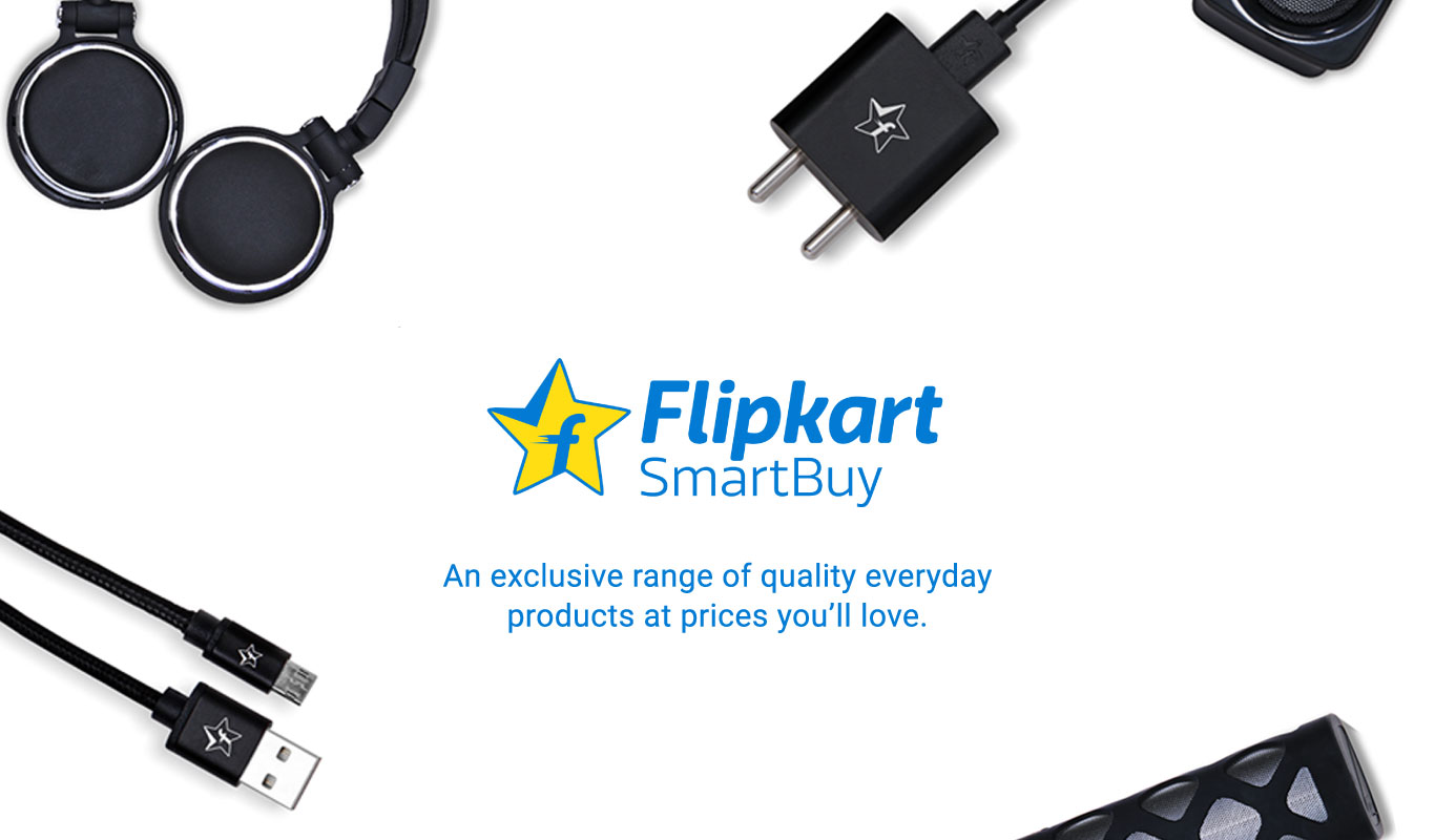 What is Flipkart SmartBuy? All you need to know about Flipkart's private label