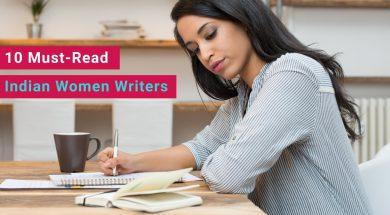 Indian women writers to read on International Women's Day
