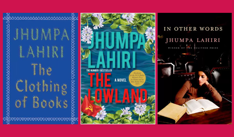 diasporic concerns in jhumpa lahiris works Get this from a library the language of diaspora in jhumpa lahiri's unaccustomed earth [brittany kemper cleveland state university department of english] -- this study combines mikhail.