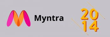2014 | Myntra joins the family, Big Billion Day is born