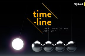 The Flipkart Decade - A Timeline