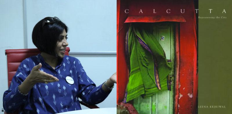 Leena Kejriwal - Book