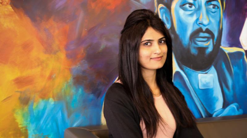 Flipkart Culture Champions - Aishwarya Reddy