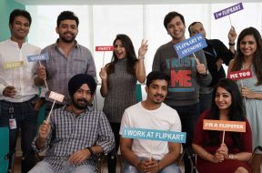 Flipkart Culture Champions